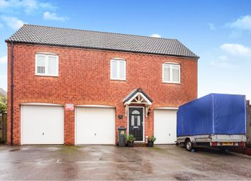 Thumbnail 2 bed detached house for sale in Groeswen Park, Margam, Port Talbot