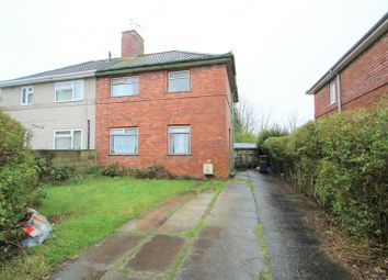 3 bed semi-detached house for sale in Norman Grove, Kingswood, Bristol BS15