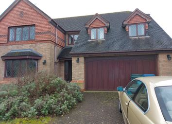 Thumbnail 5 bed property to rent in Heritage Court, Gibbet Hill, Canley