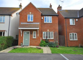 Thumbnail 3 bed detached house for sale in The Nurseries, Churchdown, Gloucester