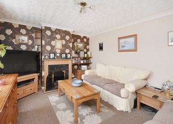 Thumbnail 2 bedroom semi-detached house for sale in Melbourne Avenue, Dover
