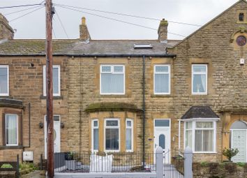 Thumbnail 4 bed terraced house for sale in St. Ives Road, Consett