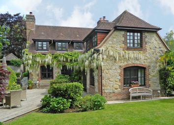 4 bed detached house for sale in Dodsley Grove, Easebourne, Midhurst GU29
