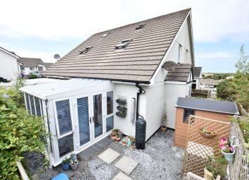 Thumbnail 1 bed detached house for sale in Eglos View, Boscastle