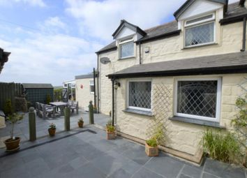 Thumbnail 2 bed semi-detached house for sale in The Pit, Wheal Buller, Redruth, Cornwall