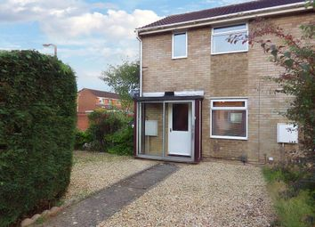 Thumbnail 2 bedroom terraced house to rent in Mellow Ground, Swindon, Wiltshire