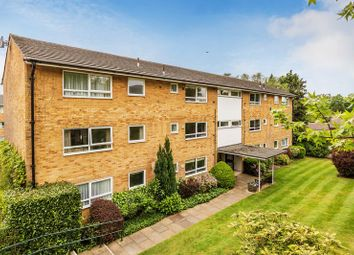Thumbnail 3 bed flat for sale in The Shimmings, Boxgrove Road, Guildford