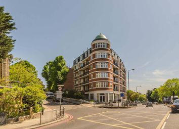 Thumbnail 4 bedroom flat for sale in Finchley Road, Hampstead