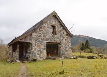 Thumbnail 3 bed detached house for sale in Glensluain, Strachur, Argyll And Bute