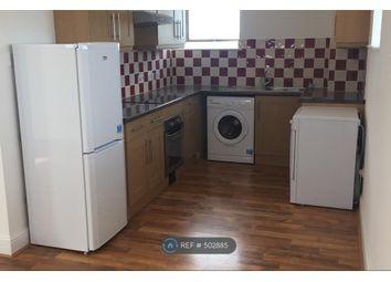 Thumbnail 1 bedroom flat to rent in Swanscombe, Kent