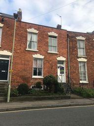 Thumbnail 3 bedroom terraced house for sale in Alvin Street, Gloucester
