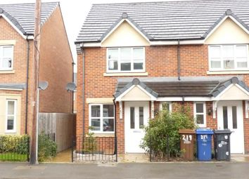 Thumbnail 2 bed property to rent in Shobnall Street, Burton-On-Trent