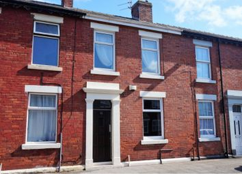 Thumbnail 2 bed terraced house for sale in Handsworth Road, Blackpool
