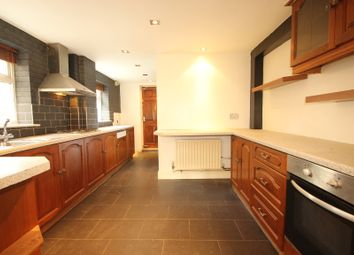 Thumbnail 3 bed terraced house to rent in Hagley Road West, Warley, West Midlands