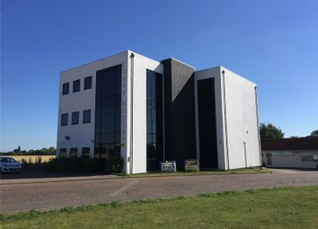 Thumbnail Office to let in Aviation Way, Southend On Sea, Essex