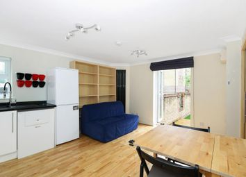 Thumbnail 2 bedroom semi-detached house to rent in Cunard Walk, London