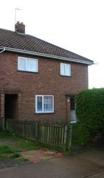 3 bed end terrace house to rent in Hawthorn Avenue, Lowestoft NR33