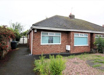 Thumbnail 2 bed bungalow to rent in Allandale Avenue, Thornton-Cleveleys