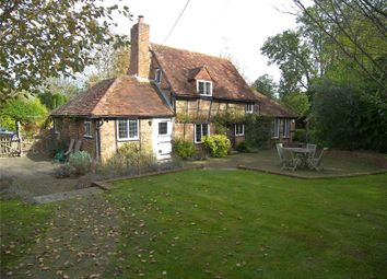 Thumbnail 2 bed detached house for sale in Waltham Road, Ruscombe, Berkshire