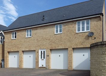 Thumbnail 2 bed property for sale in Shilton Park, Carterton, Oxfordshire