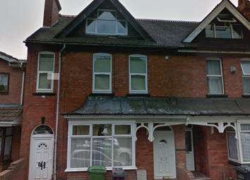 Thumbnail Room to rent in Selborne Road, Dudley
