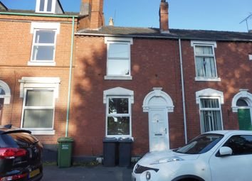 Thumbnail 3 bed property to rent in Cobden Street, Kidderminster