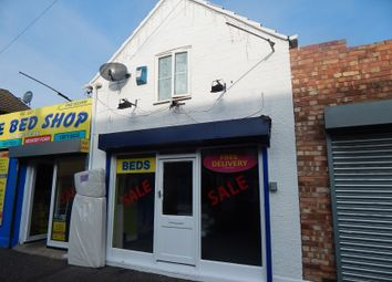 Thumbnail Commercial property for sale in 16A Taverners Road, Peterborough, Cambridgeshire