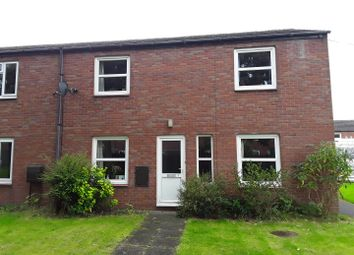 Thumbnail 4 bed terraced house for sale in Landy Close The Humbers, Donnington, Telford