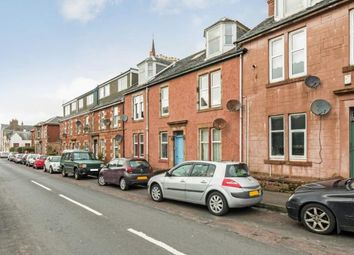 Thumbnail 1 bed flat for sale in Union Street, Largs, North Ayrshire, Scotland