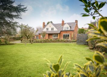 Thumbnail 6 bedroom detached house for sale in The Goose House, The Pastures, Duffield