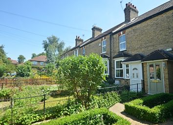 Thumbnail 3 bed cottage for sale in Ethel Terrace, Rushmore Hill, Pratts Bottom, Orpington