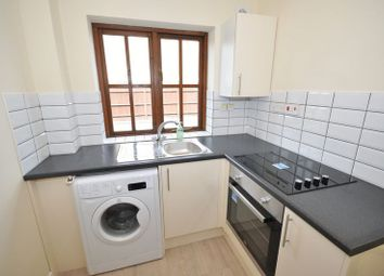 Thumbnail 2 bed flat for sale in Wessex Walk, Westbury