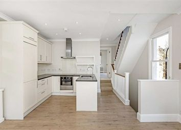Thumbnail 3 bed flat for sale in Hazlebury Road, Fulham, London