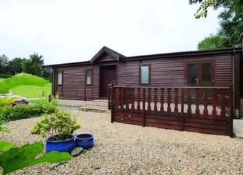Thumbnail 2 bed detached house for sale in 2B Milness Park, Milness, Crooklands, Milnthorpe
