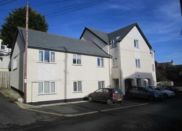 Thumbnail 2 bed flat to rent in Exeter Road, Winkleigh