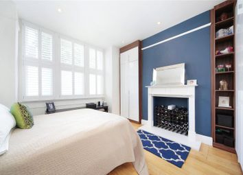 Thumbnail 2 bed flat for sale in Hazelbourne Road, Clapham South, London