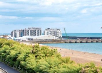 Thumbnail 3 bed flat for sale in Sirius, 6 The Boardwalk, Brighton, East Sussex