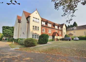 Thumbnail 2 bed flat to rent in Cranley Road, Guildford, Surrey