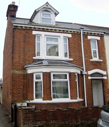 Thumbnail 5 bed link-detached house to rent in Hurst Street, Oxford