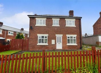 Thumbnail 3 bed detached house for sale in St Giles Avenue, Pontefract