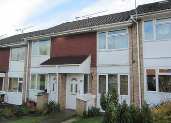 Thumbnail 2 bedroom terraced house to rent in Noble Road, Hedge End, Southampton