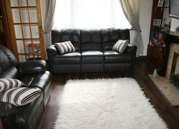 Thumbnail 4 bed terraced house to rent in Ripon Road, Woolwich, London