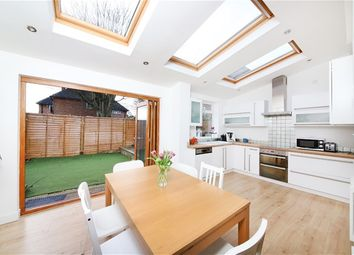 Thumbnail 4 bed end terrace house for sale in Haynes Lane, London