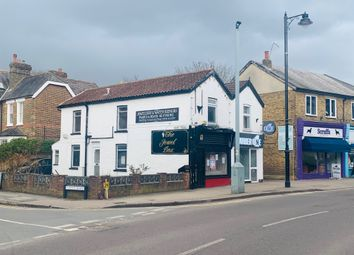 Retail premises for sale in Walton Road, East Molesey KT8