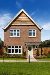 Thumbnail 1 bed detached house for sale in School Lane, Hartford