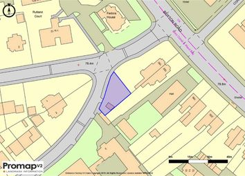 Thumbnail Commercial property for sale in Buxton Road, Off Davenport Park Road, Stockport