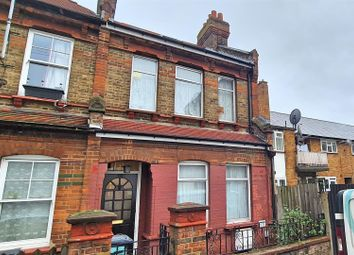 Thumbnail 2 bed semi-detached house for sale in Bury Road, London