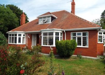 Thumbnail 3 bed bungalow for sale in Brownmoor Lane, Liverpool, Merseyside