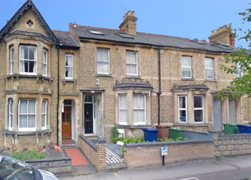 Thumbnail 6 bed terraced house to rent in Southfield Road, Oxford