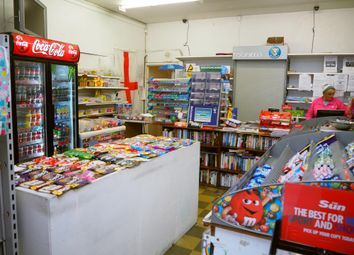 Thumbnail Retail premises for sale in Newsagents S61, South Yorkshire
